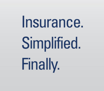 Insurance Simplified, Finally